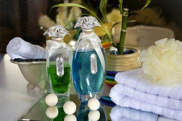bath accessories 2