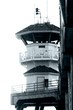 stock photo of watch tower