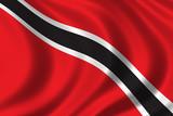 flag of trinidad poster