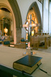 cathedral altar cross