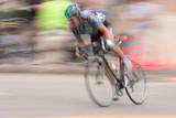 bike racer #2 poster