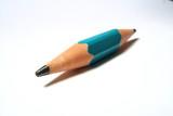 crayon à papier poster
