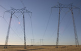 power towers poster