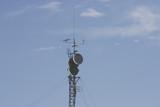 radio antenna poster