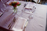 table setting 3 poster