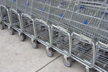 shopping carts #4