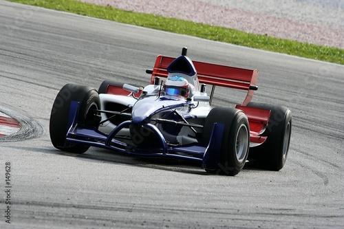 Plakát A1 Grand Prix