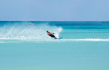 waterskiing 3