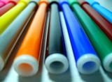 color of marker poster