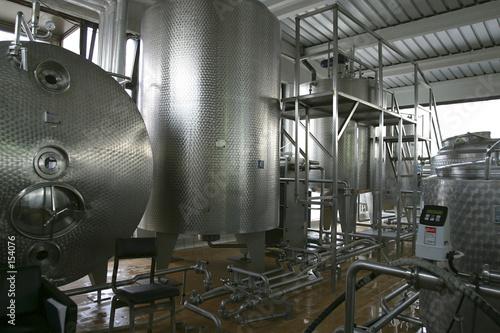 industrial liquid storage tanks - 154076