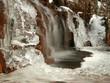 salto de agua con hielo_2