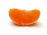 orange pulp piece poster