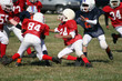 peewee football 1 - 160818