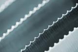 knife blades (3) poster