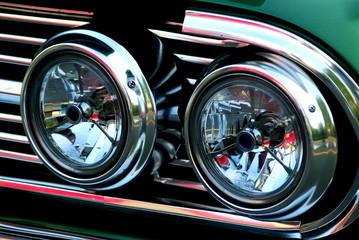 classic impala headlights