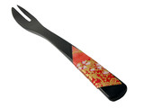 japanese specific fork-clipping path poster