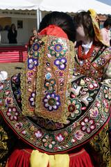 bordado artesanal carbajalino