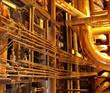 golden pipelines