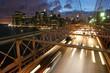 bridge n cars