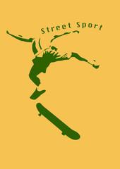street sport 1