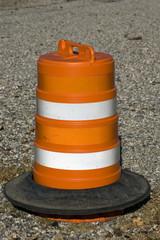 street cone