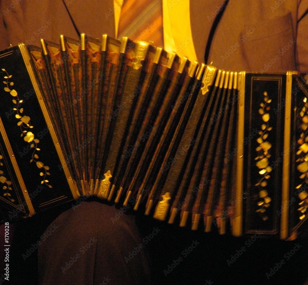 tango argentyńską aire - powiększenie
