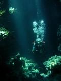 under water 3 poster