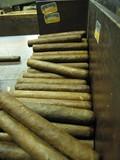 royal cigars poster
