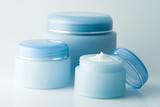 cosmetic creams (2) poster