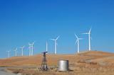 california modern windmills poster