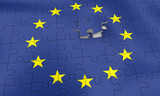 eu puzzle poster