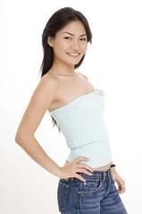 chinese girl 3