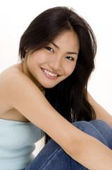 chinese girl 8