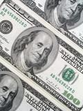 dollars poster