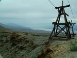 death valley mine poster