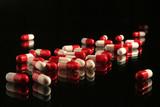 medicament gelule poster