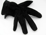 black glove poster