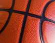 roleta: basketball closeup