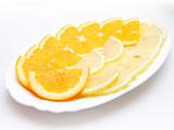 cut lemons poster