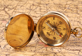 Fototapeta mapa - podróż - Mapa / Świat