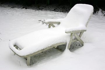station d'hiver