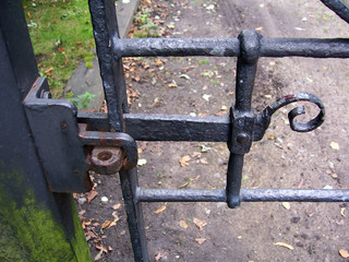 gate catch