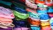 fabrics display #2