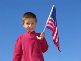 young patriot poster