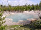 geothermal phenomenons poster