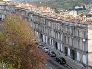 rue d'angoulême