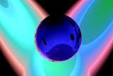 bille bleue (3) poster