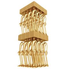 blockhead tiers