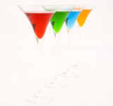 cocktails #6 poster