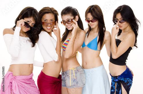 beach babes #3